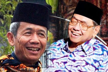 Kala Gus Dur Beri Gelar 'KH' Sastrawan Ahmad Tohari