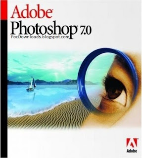Adobe Photoshop 7.0 Free Download - Serial Key In