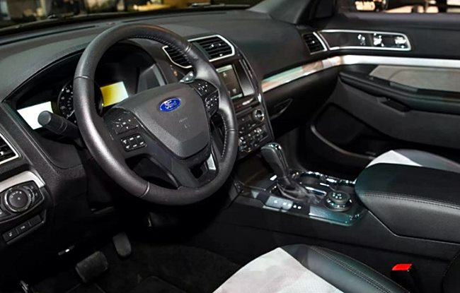 2018 ford crown vic. interesting ford if you were driving within the us in between 1992 further as 2012 itu0027s  possibly distinctive sort of a crown vic was planted your subconscious we  in 2018 ford crown vic