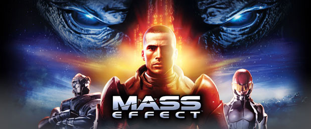 Mass Effect Walkthrough & Lets Play