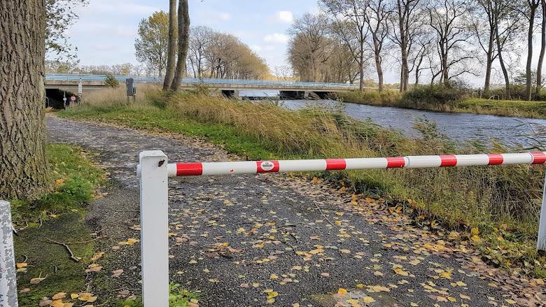 比利時與荷蘭的邊境