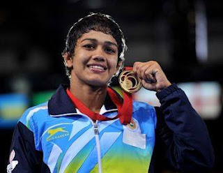 Babita Kumari wrestler, rio 2016, father, age, wiki, biography
