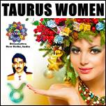 Taurus women, taurean Girls, Taurus females, taurus zodiac horoscope