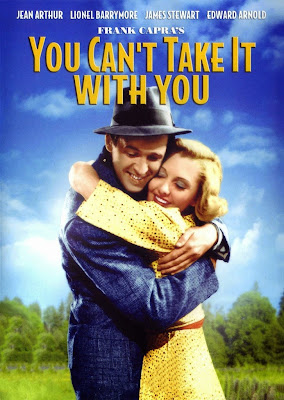Poster Of Hollywood Film You Can't Take It with You (1938) In 300MB Compressed Size PC Movie Free Download At worldfree4u.com