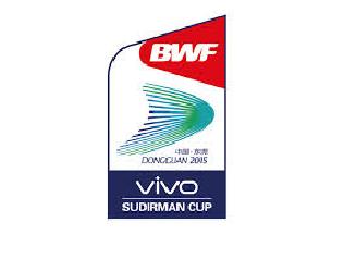 Piala Sudirman 2015