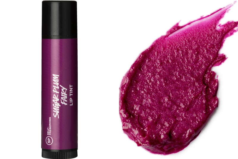 Sugar Plum Fairy Lip Tint