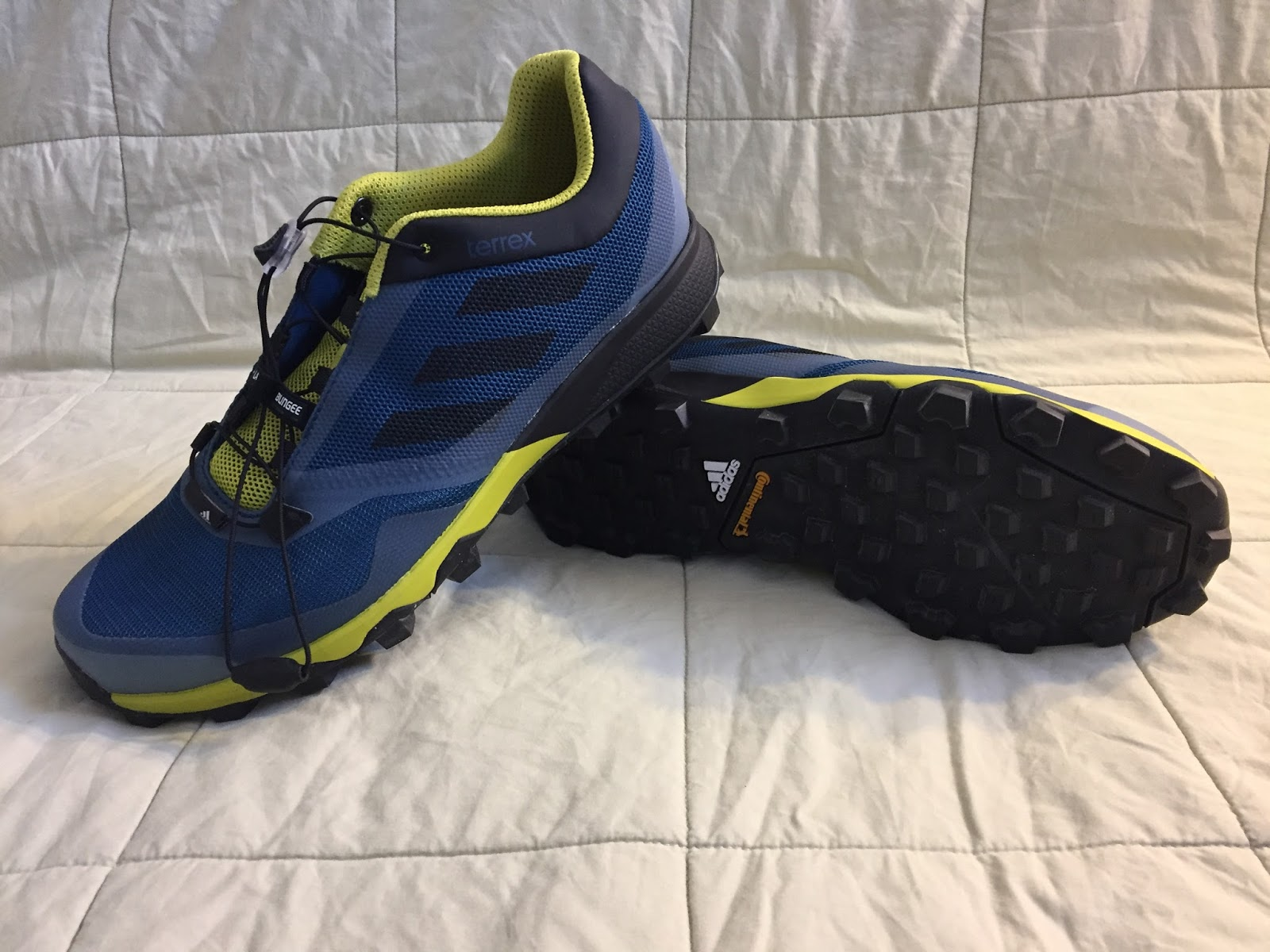 arrives retail prices first look Road Trail Run: adidas Terrex Trailmaker - Up Tempo Trail ...