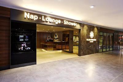 klia2 airport lounge free