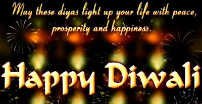 Happy Diwali 2016 Quote Image