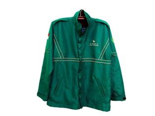 Jaket Bahan Katun Palu Sulawesi Tengah