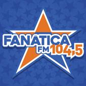 Ouvir agora Rádio Fanática FM 104,5 - Rio de Janeiro / RJ