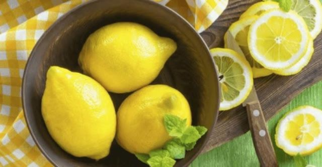 Tratamiento con limón para depurar el hígado y tratar el hígado graso