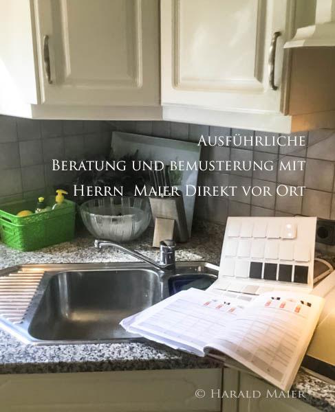 Küchen angebot münchen  Wir renovieren Ihre Küche