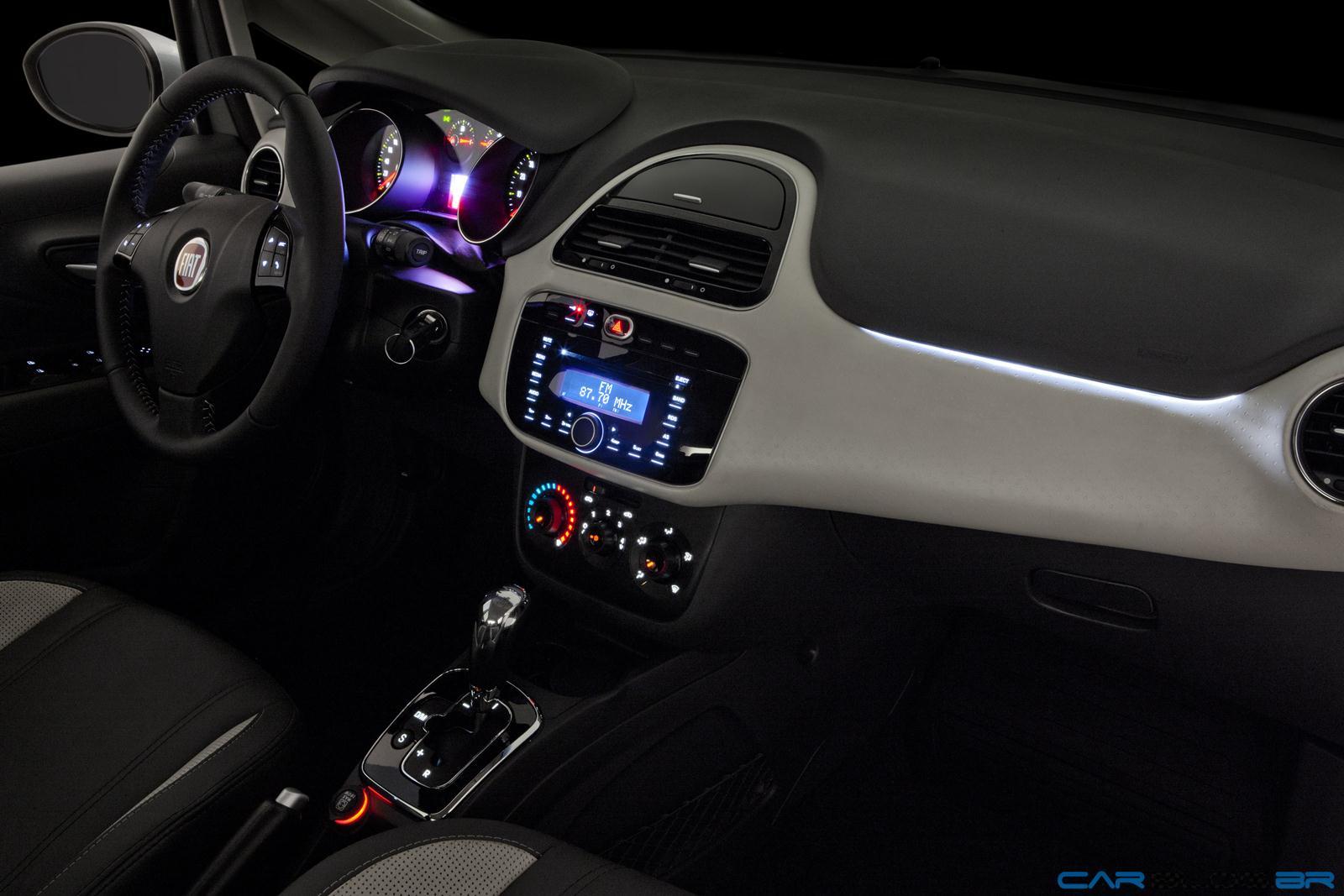 Fiat Punto Essence 1 6 16v 2013 Apresenta Melhor Custo X