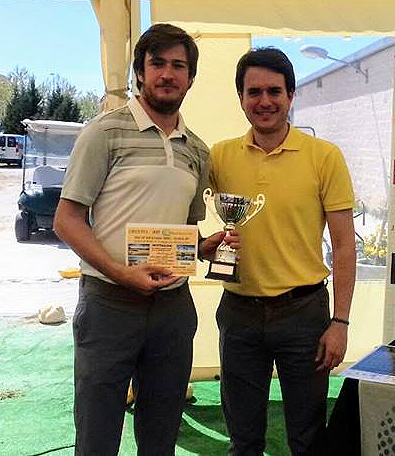 Torneo match quality de golf campeones de aranjuez for Golf jardin de aranjuez