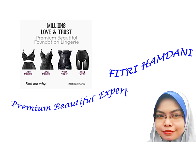 IbuNoey Premium Beautiful Expert