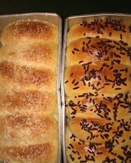 Resep Roti Sobek Lembut Tanpa Pelembut Bahan Kimia