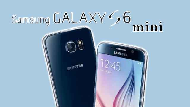 rom stock Samsung Galaxy S6 Mini Clon