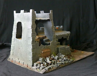 Dwalthrim's smithy - my table and terrain - Page 2 2_09