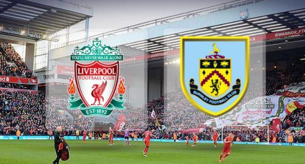 Prediksi Liverpool vs Burnley - Jadwal Liga Inggris Sabtu 16 September 2017