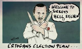 """Η νεολαία γυρνάει την πλάτη στο Ισλάμ και στον Ταγίπ: Θρησκευτικό """"σοκ"""" στην Τουρκία"""