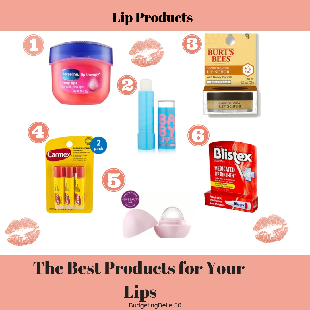 budgetingbelle80: How to protect your lips