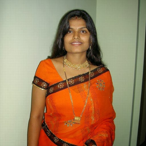 Indian Housewife