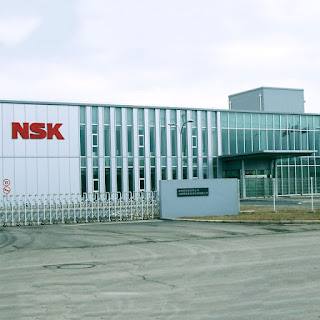 LOKER Kerja PT NSK Bearings Manufacturing Indonesia MM2100 Cikarang