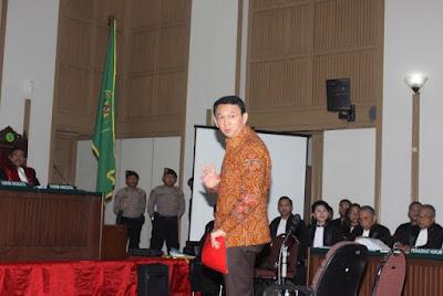 Penolakan Isu Ahok untuk Gubernur Bali, Alasan Masyarakat Mengejutkan!