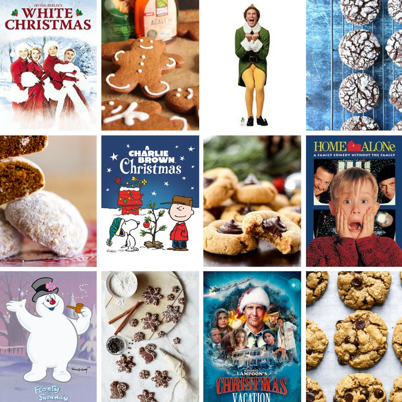 Virtual Holiday Movie Baking Party 68 Vegan Recipes Vegan Recipe