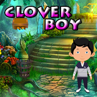Play Avmgames Escape Clover Bo…