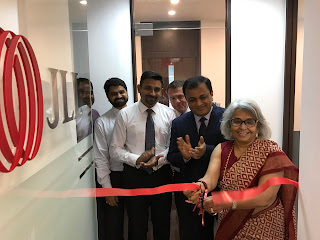 opening of new WTC office