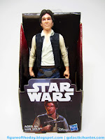 Han Solo (The Force Awakens 2015)