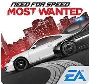 Need for Speed Most Wanted Mod Apk (Full Money)