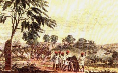 Riassunto colonialismo