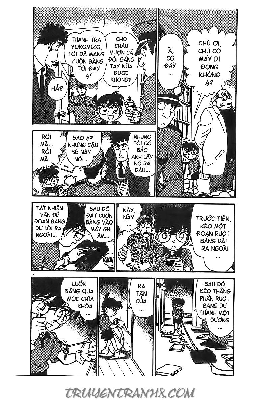 Detective Conan Chap 181 - Truyen.Chap.VN