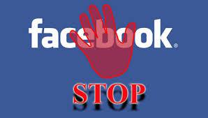 Hướng dẫn vào Facebook bị chặn mới nhất