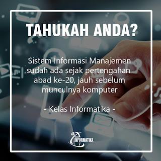 Quotes Sistem Informasi Manajemen