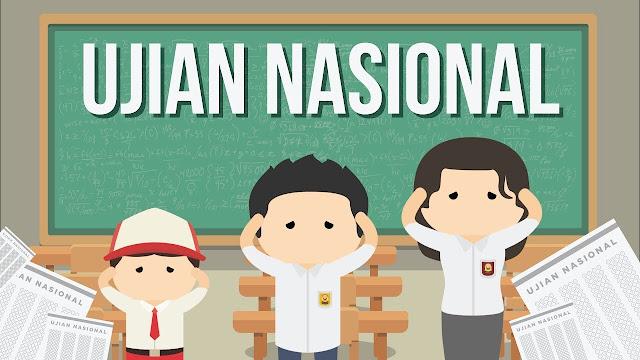 Episode Terakhir Ujian Nasional