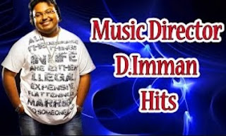 D.Imman Super Hit Collection | Audio Jukebox