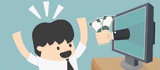 كيف تحقق 150 دولار في الشهر بسهولة وبدون تعب