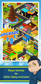 Juragan Kota Premium Apk PRO