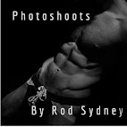 Photoshoot Rod Sydney