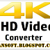 4K HD Video Converter 2021 Download For Windows