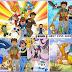 Jual Kaset Film Anime Pokemon