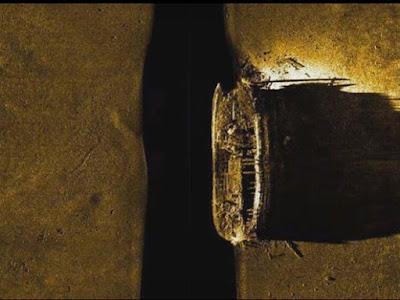 Βρέθηκε το δεύτερο πλοίο της θρυλικής βρετανικής αποστολής που εξαφανίστηκε στην Αρκτική το 1846