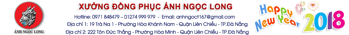 Đồng Phục Giá Rẻ Tại Đà Nẵng
