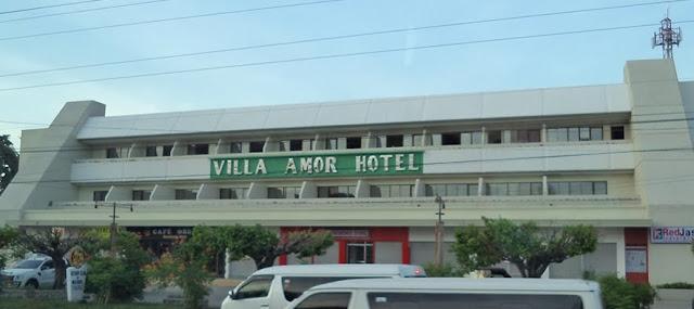 illa Amor Hotel is Hiring!