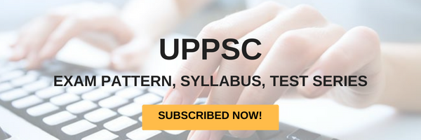 UPPSC TEST SERIES