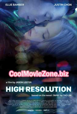 High Resolution (2019)